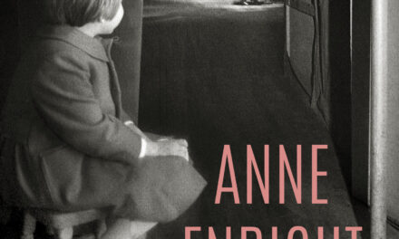 Actrice – Anne Enright
