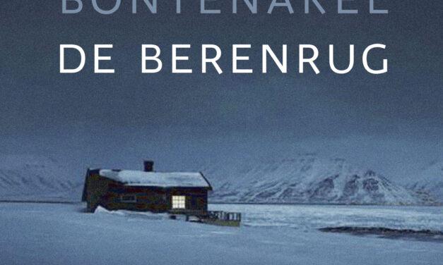 De berenrug – Dimitri Bontenakel
