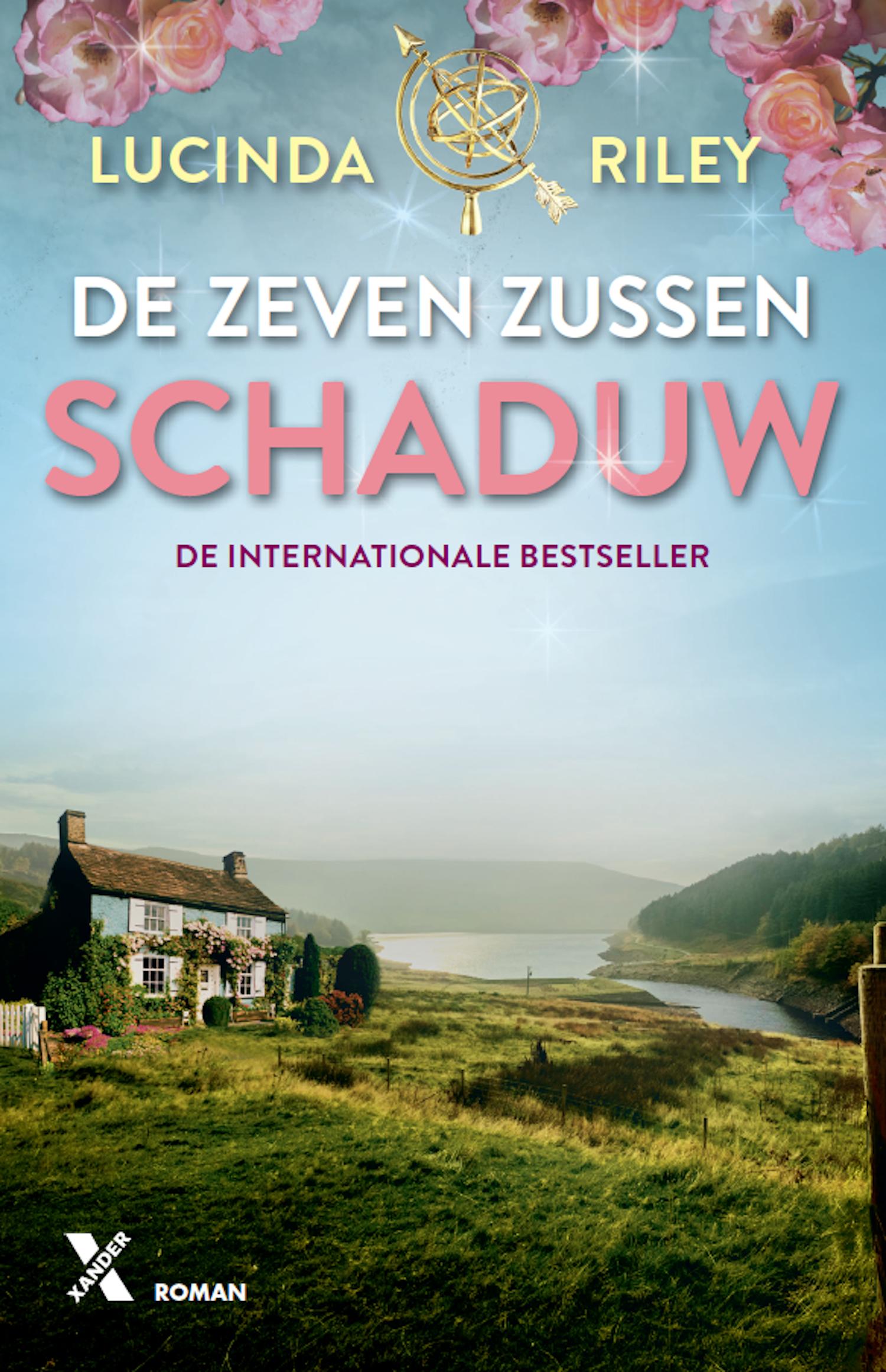 De zeven zussen-Schaduw - boekenflits.nl