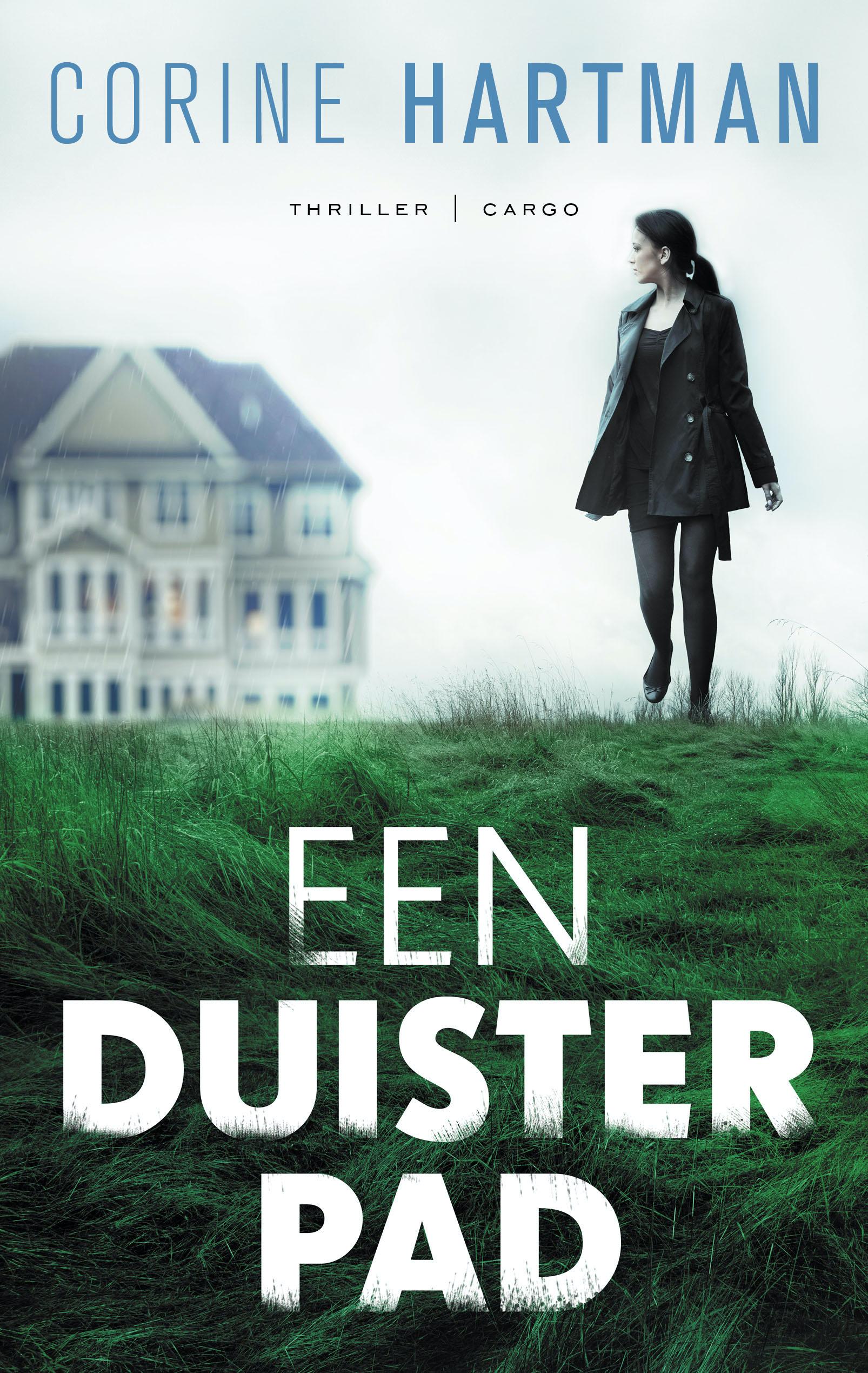 Een duister pad - boekenflits.nl
