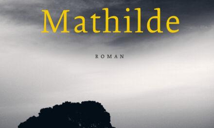 Mathilde – Leïla Slimani