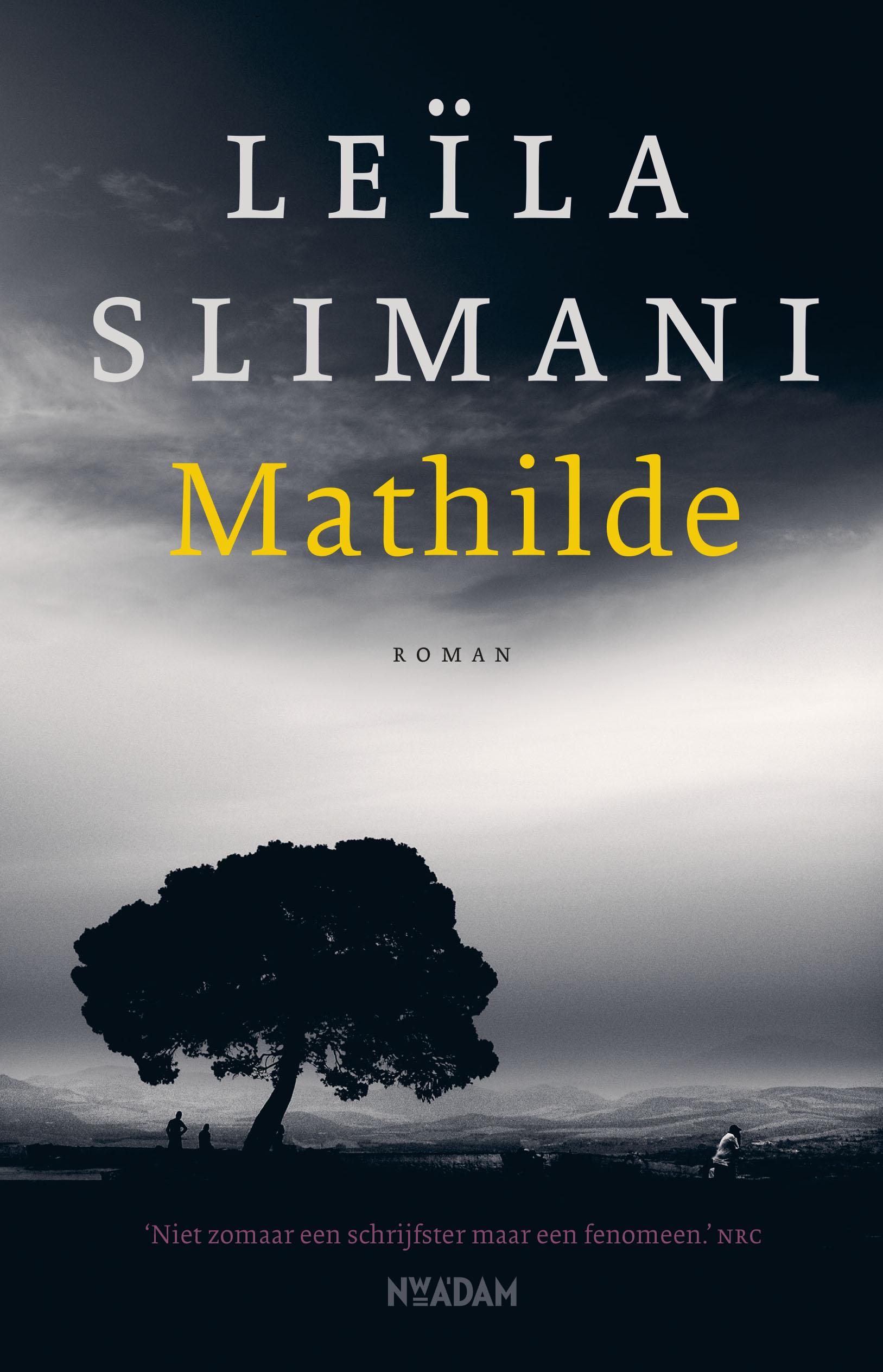 Mathilde - boekenflits.nl