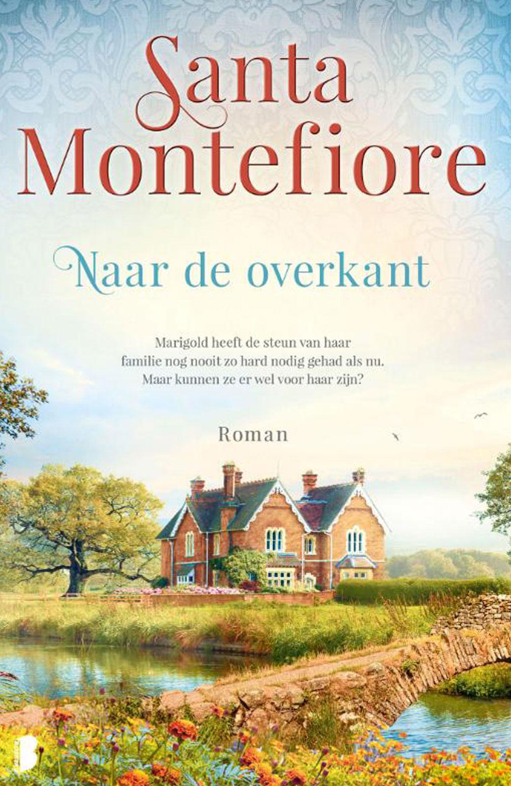 Naar de overkant - boekenflits.nl