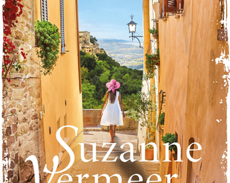 Souvenir – Suzanne Vermeer