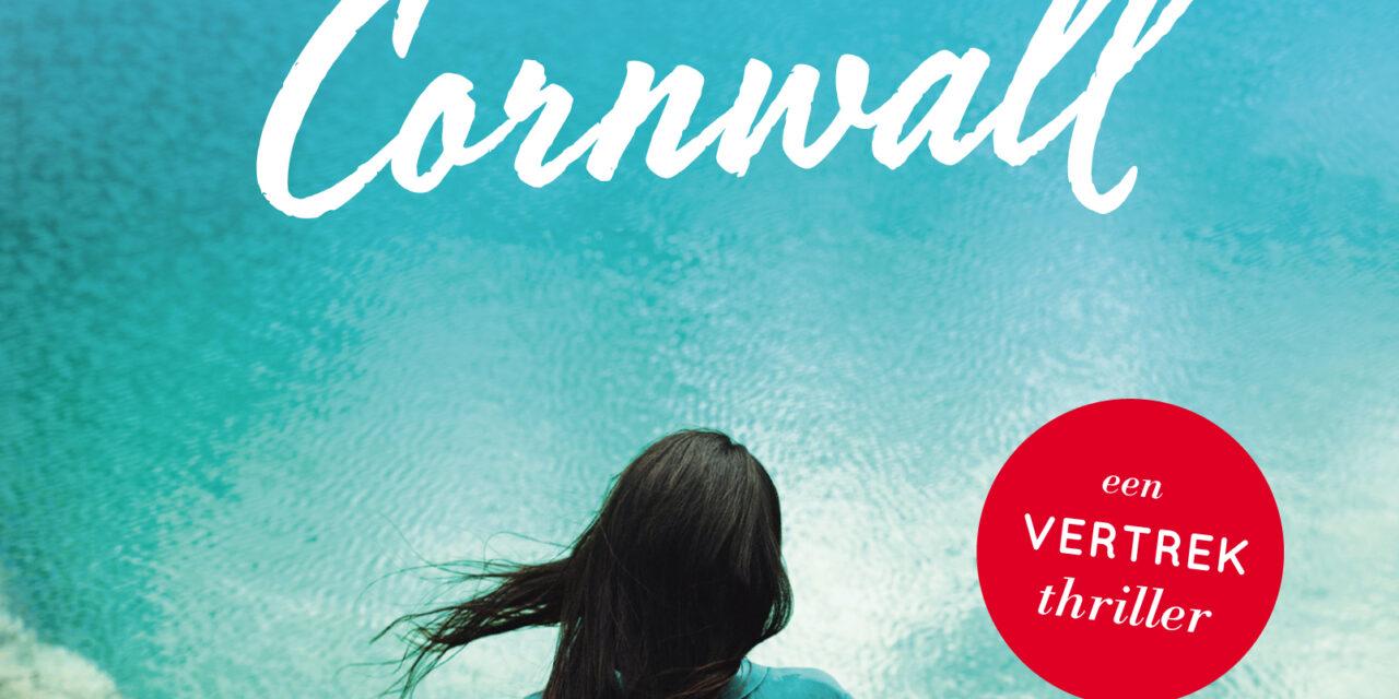 Terug naar Cornwall – Marelle Boersma