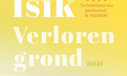 Verloren grond – Murat Isik