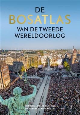 De Bosatlas van de Tweede Wereldoorlog - boekenflits.nl