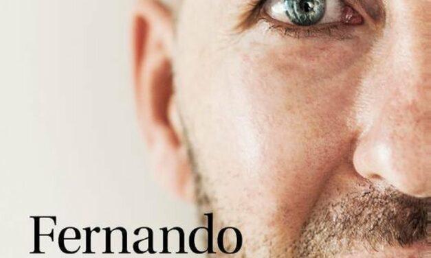 Fernando Ricksen: De finale strijd – Vincent de Vries en Veronika Ricksen