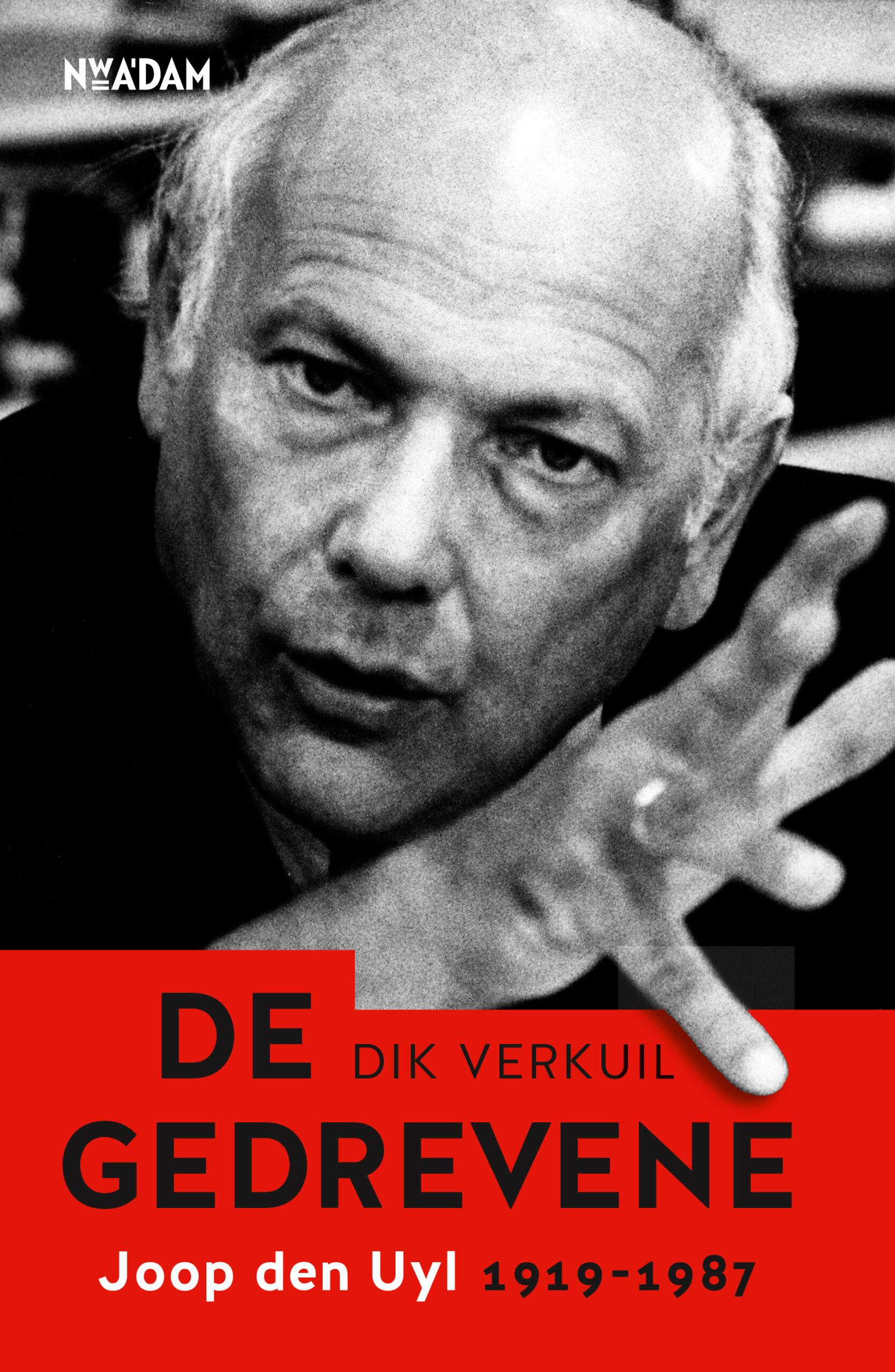 De gedrevene - boekenflits.nl