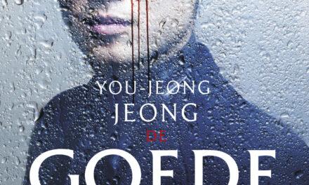 De goede zoon – You-Jeong Jeong