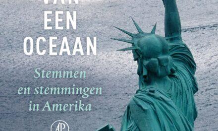 De lengte van een oceaan – Björn Soenens