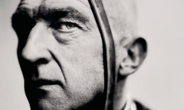De man en zijn wielerverhalen – Wilfried de Jong