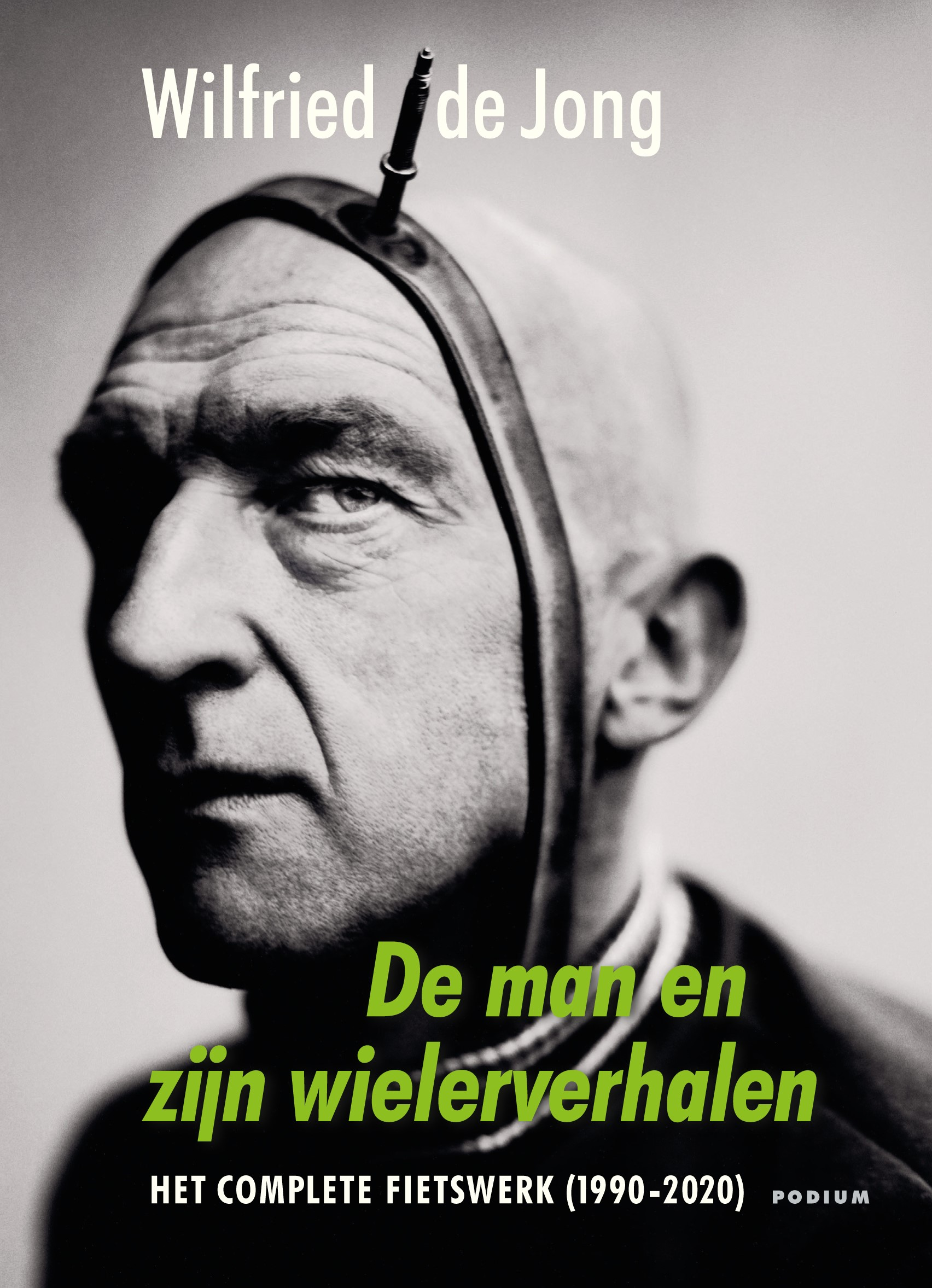 De man en zijn wielerverhalen - boekenflits.nl
