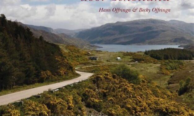 De mooiste whiskyroutes door Schotland – Hans Offringa