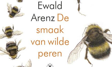 De smaak van wilde peren – Ewald Arenz