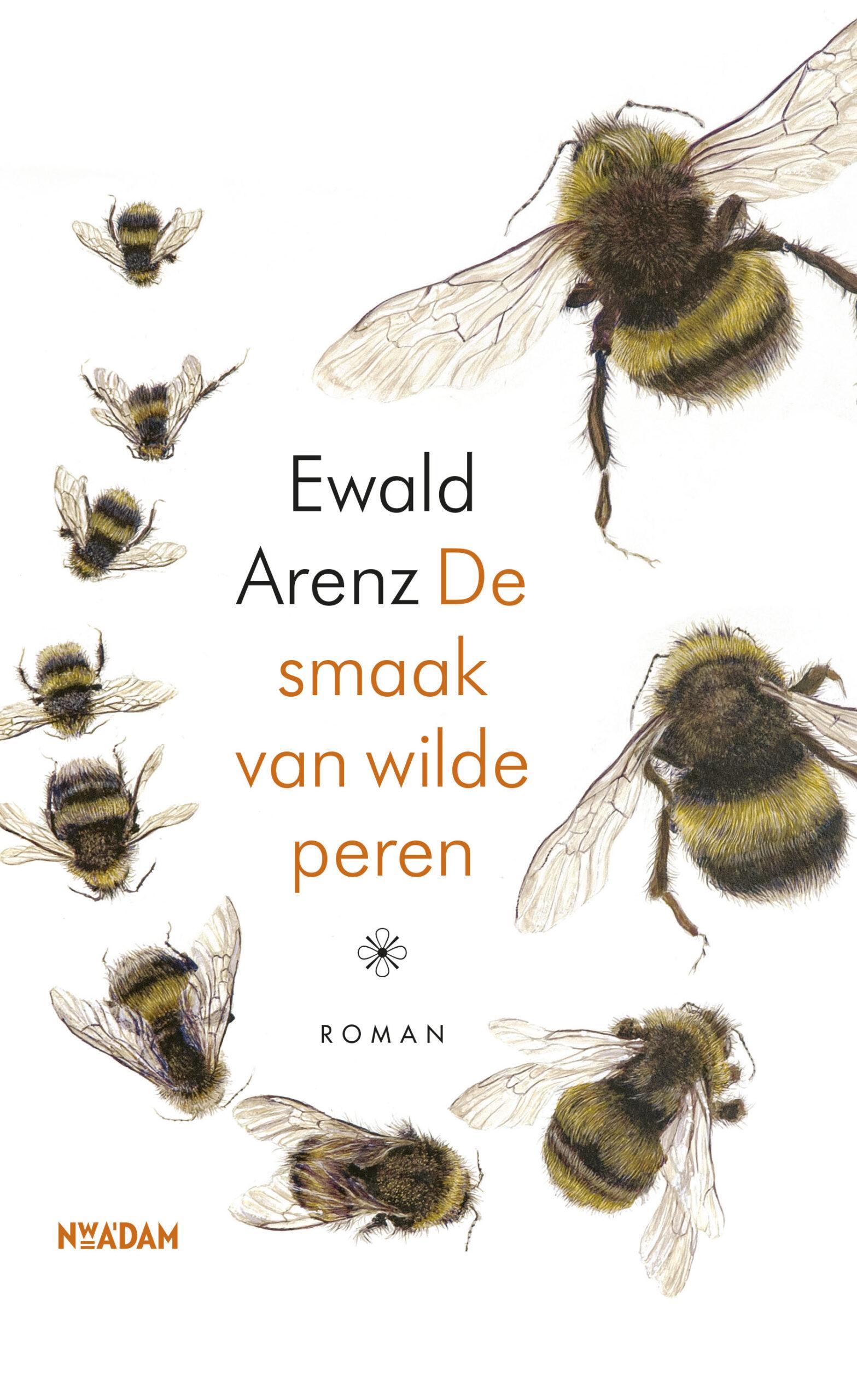 De smaak van wilde peren - boekenflits.nl