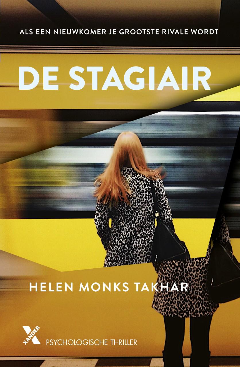 De stagiair - boekenflits.nl