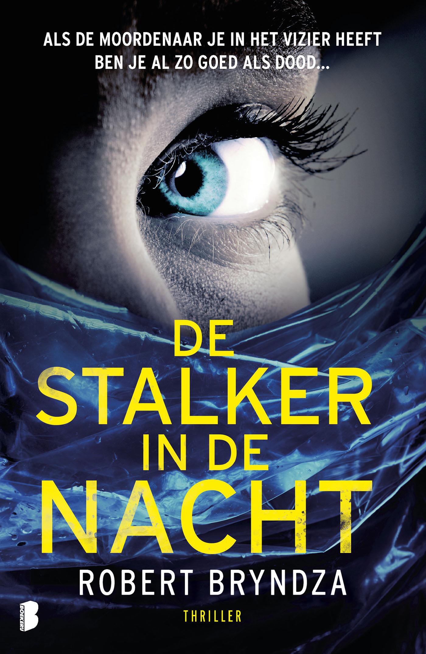 De stalker in de nacht - boekenflits.nl