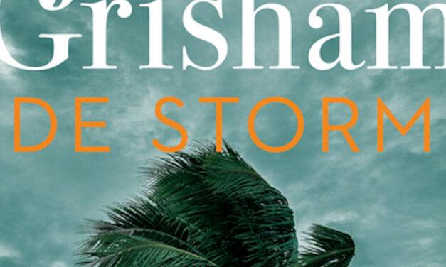 De storm – John Grisham