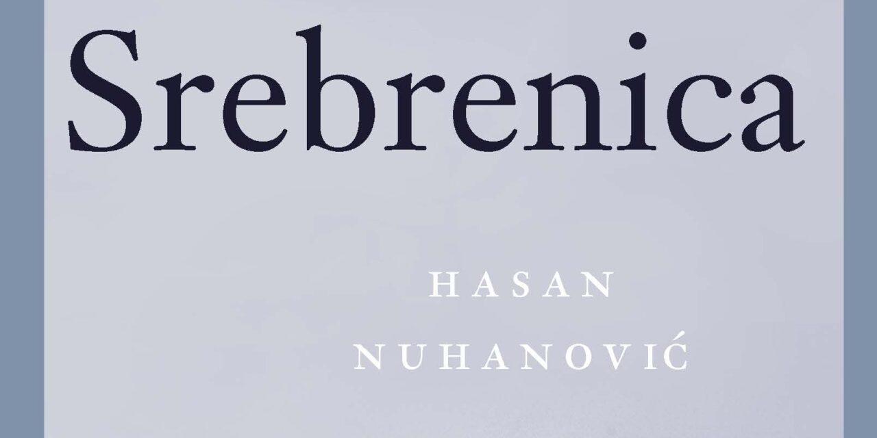 De tolk van Srebrenica – Hasan Nuhanovic