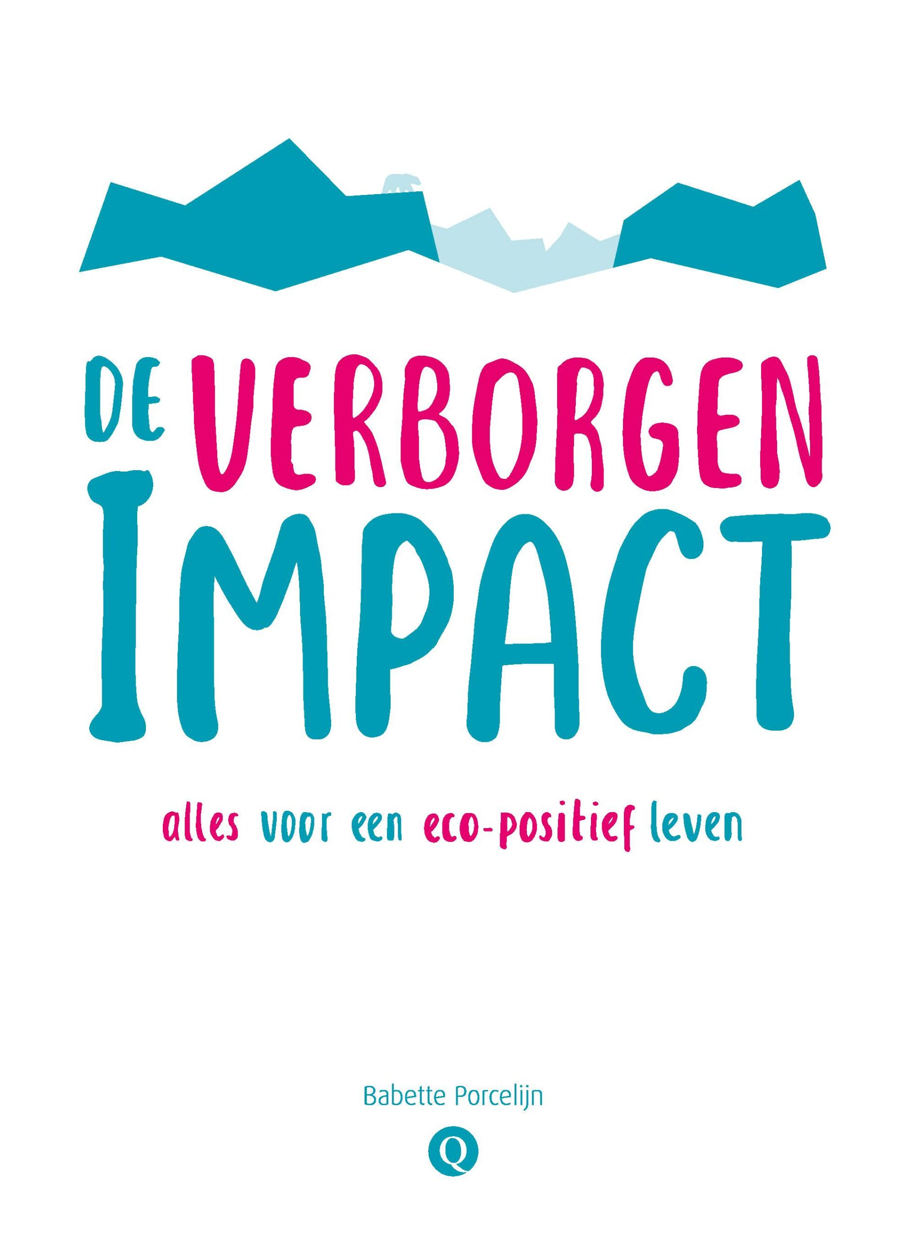 De verborgen impact- Boekenflits.nl