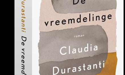 De vreemdelinge – Claudia Durastanti