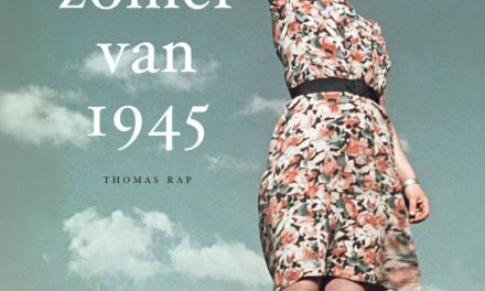 De zomer van 1945 – Wim Daniëls