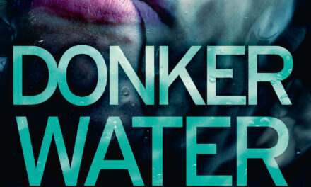 Donker water – Robert Bryndza