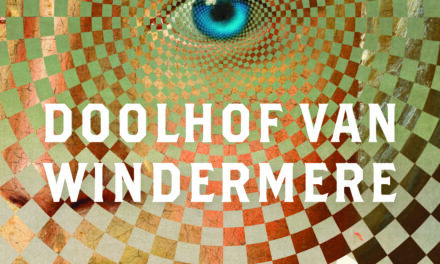 Doolhof van Windermere – Gregory Blake Smith