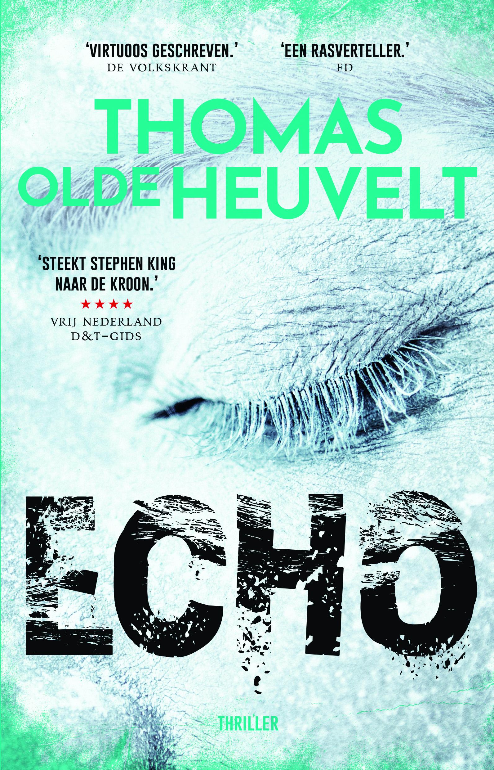 Echo - boekenflits.nl