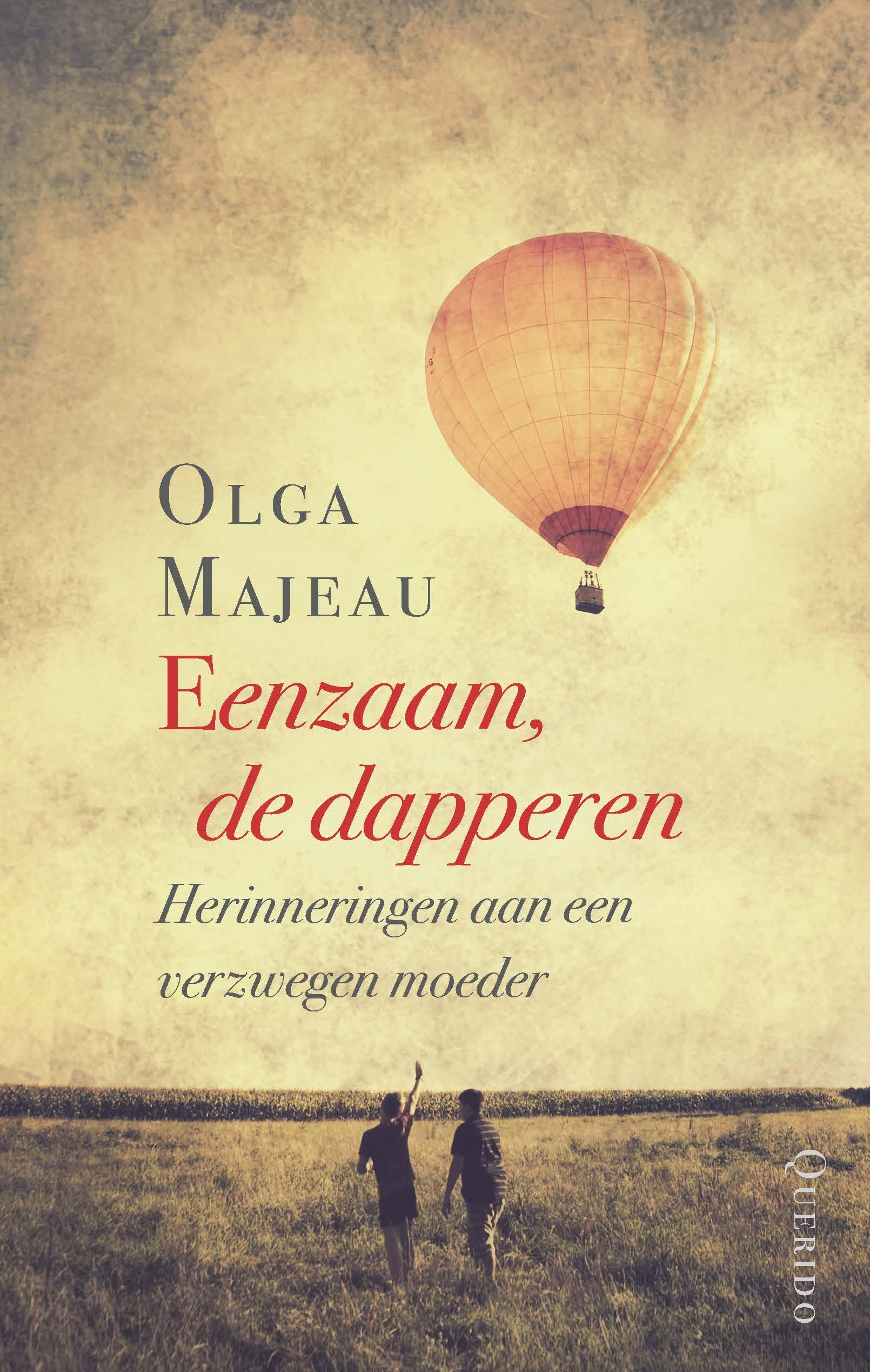 Eenzaam, de dapperen - boekenflits.nl