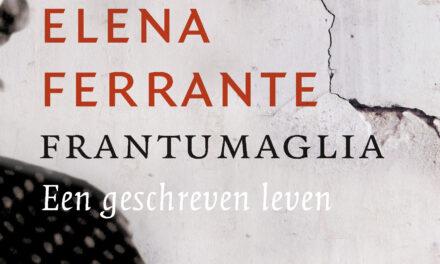Frantumaglia – Elena Ferrante