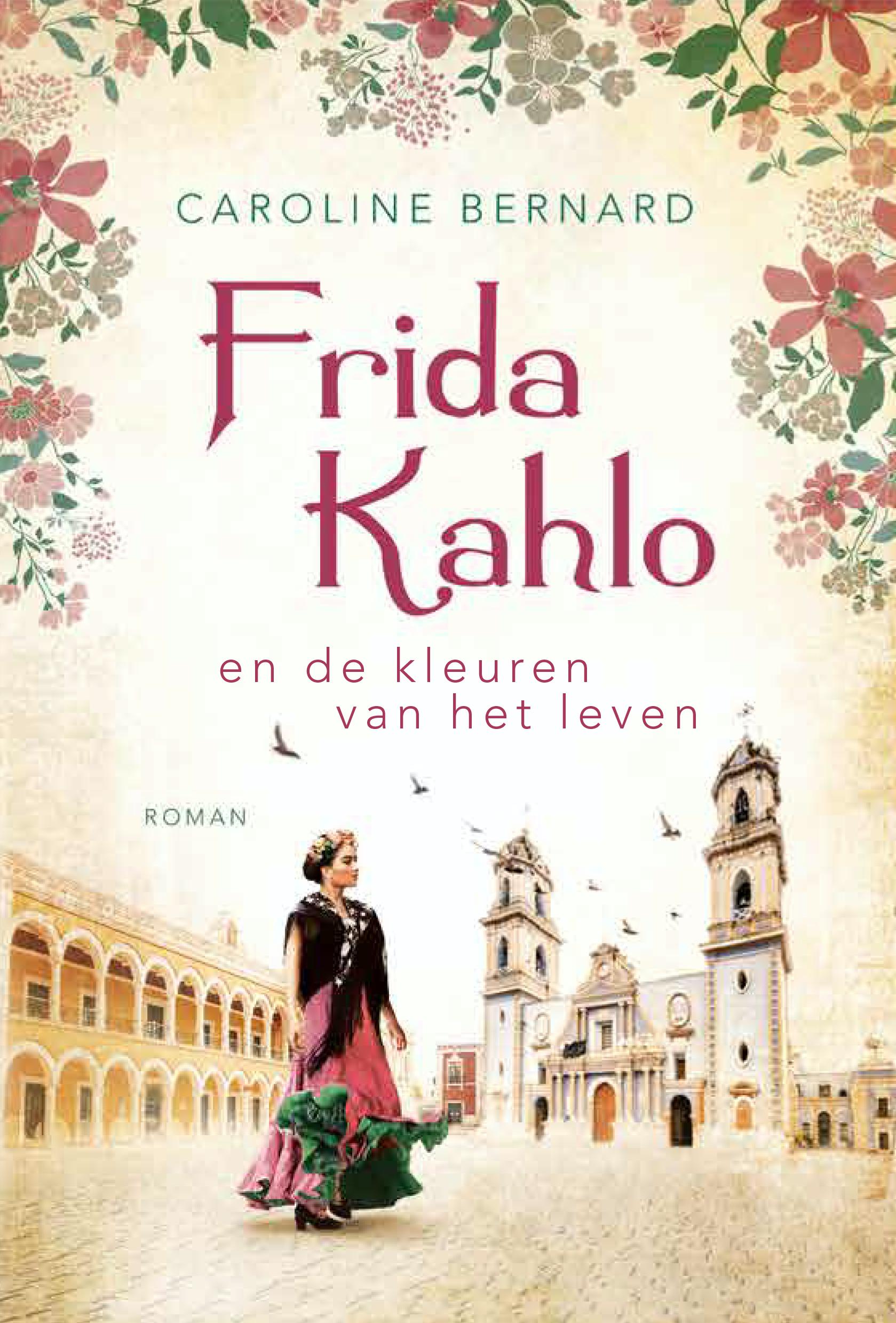 Frida Kahlo - boekenflits.nl