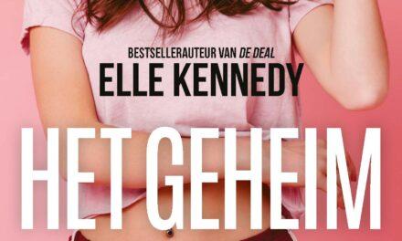 Het geheim – Elle Kennedy
