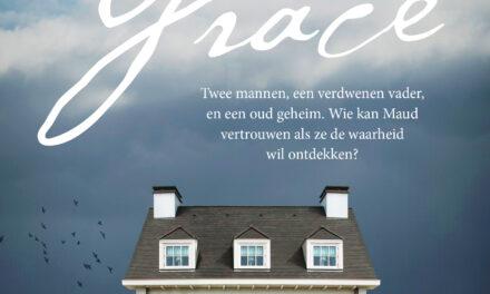 Het geheim van Grace – Mariska Overman
