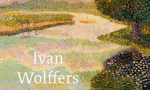 Het leven, het leven – Ivan Wolffers
