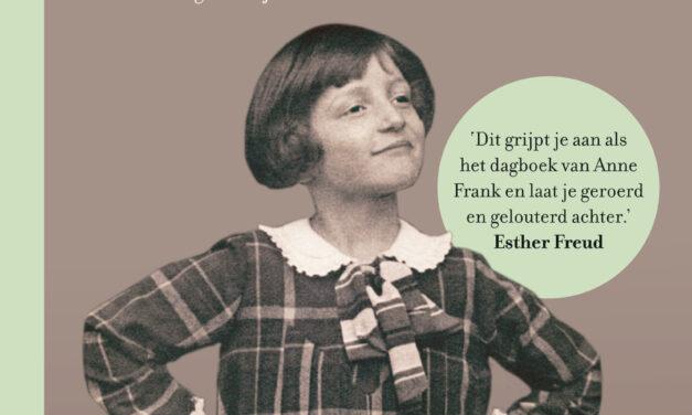 Het verhaal van Edith – Edith Velmans-van Hessen