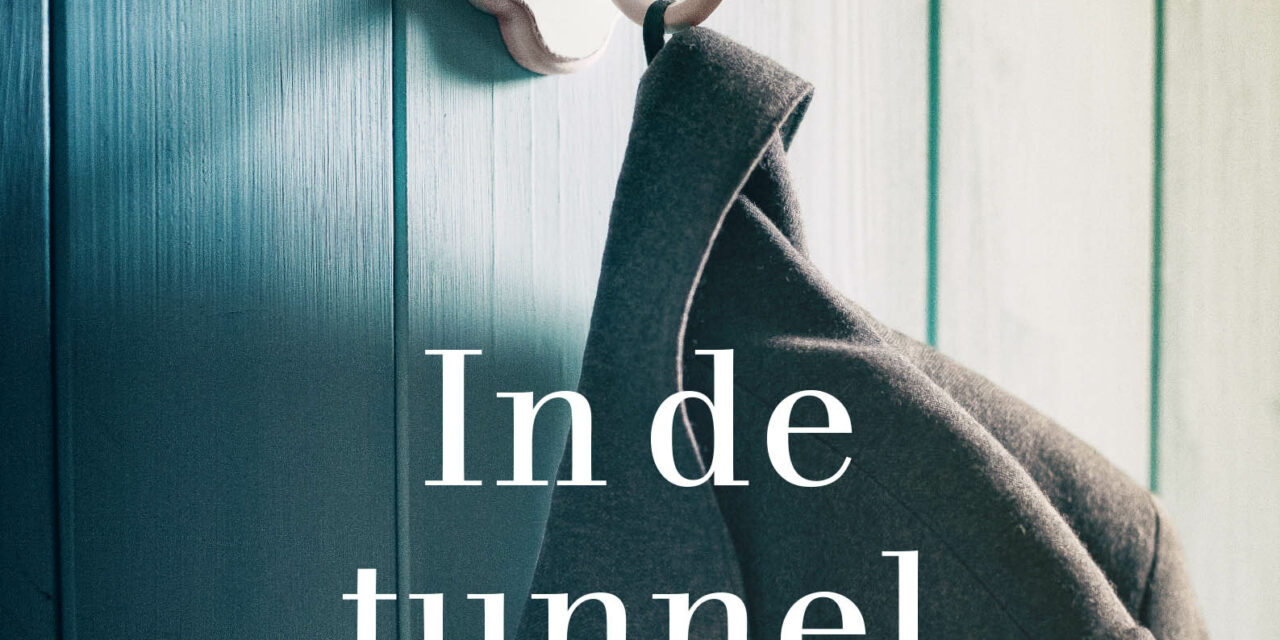In de tunnel – Arjaan van Nimwegen