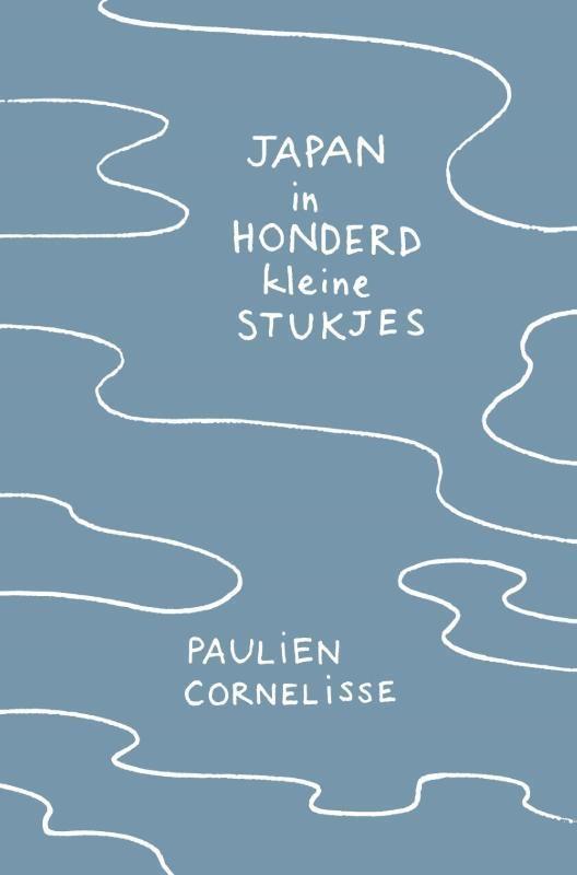 Japan in honderd kleine stukjes - boekenflits.nl