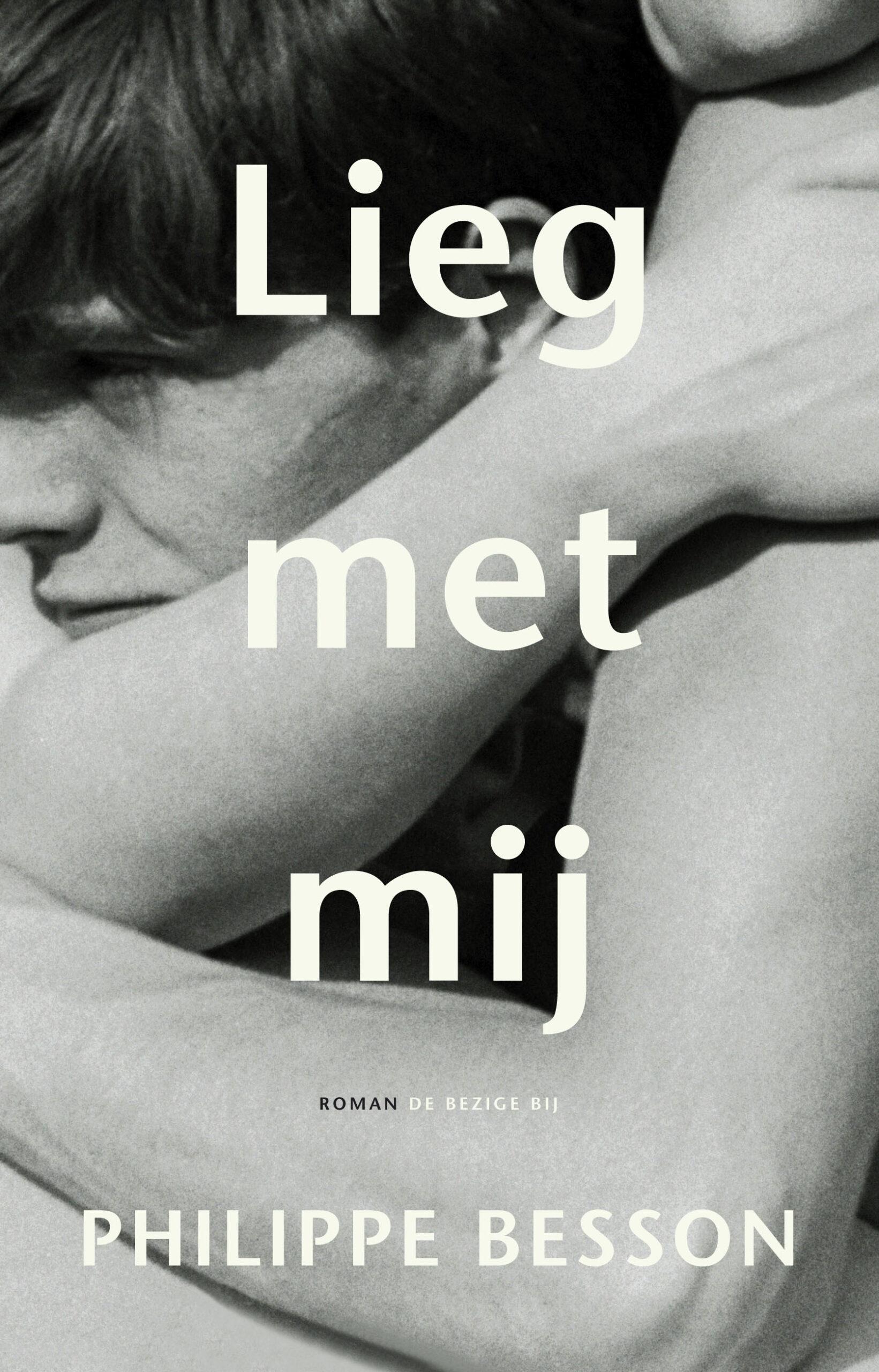 Lieg met mij - boekenflits.nl