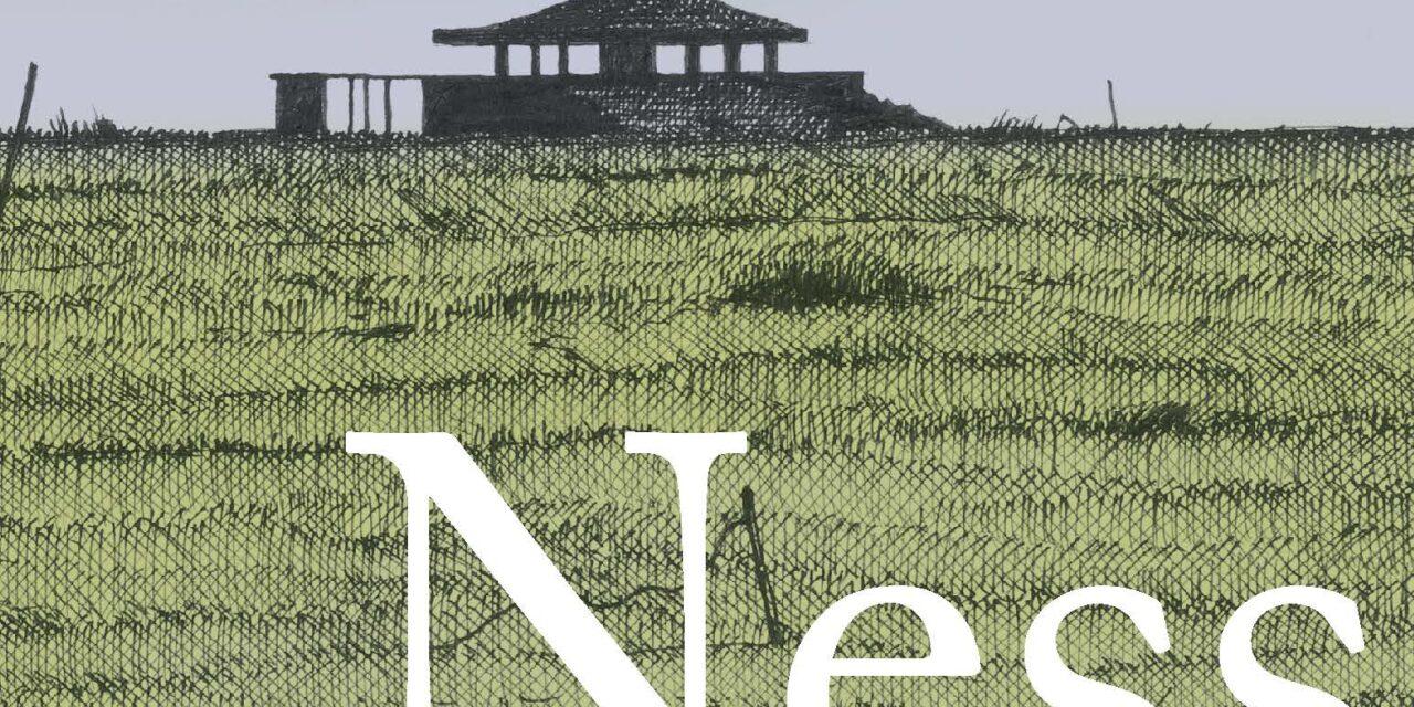 Ness – Robert Macfarlane