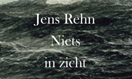 Niets in zicht – Jens Rehn