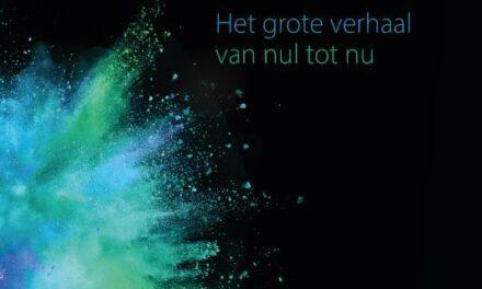 Oer – Cees Dekker, Corien Oranje & Gijsbert van den Brink