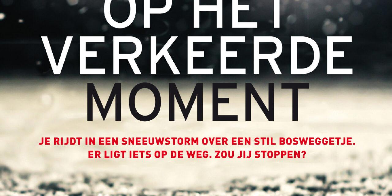 Op het verkeerde moment – Heleen Smit