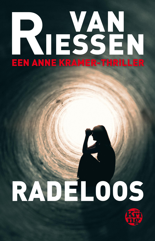 Radeloos - boekenflits.nl
