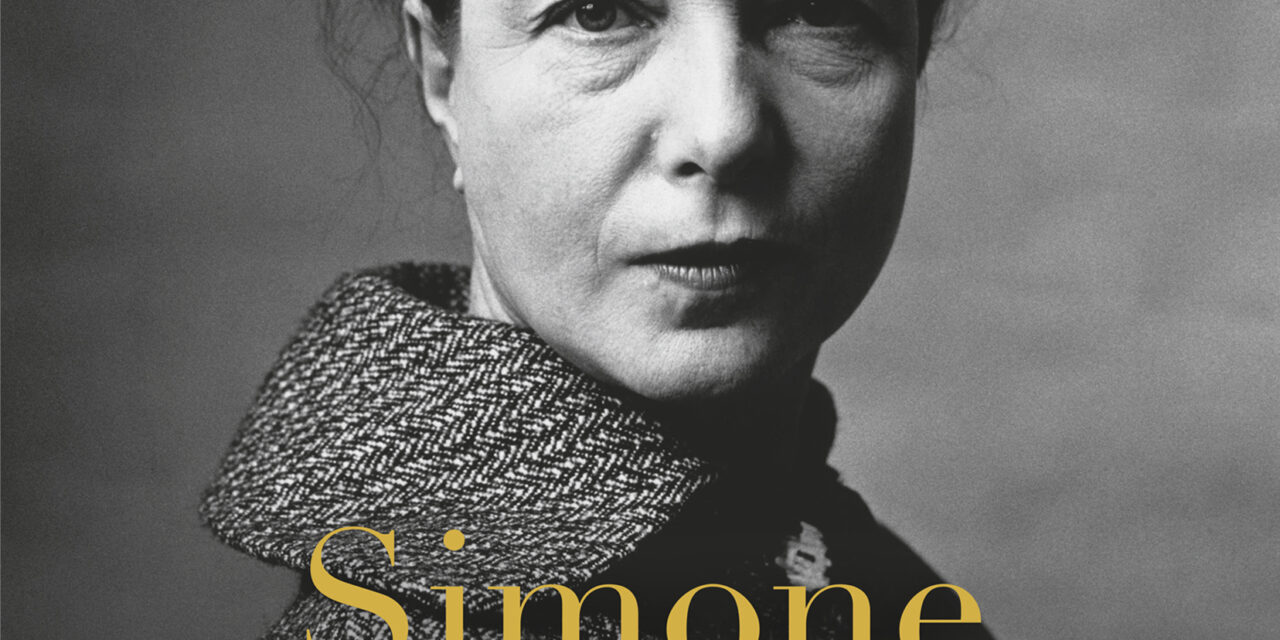 Simone de Beauvoir. Een leven – Kate Kirkpatrick
