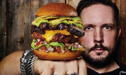 Burgers & BBQ Bites – Jord Althuizen