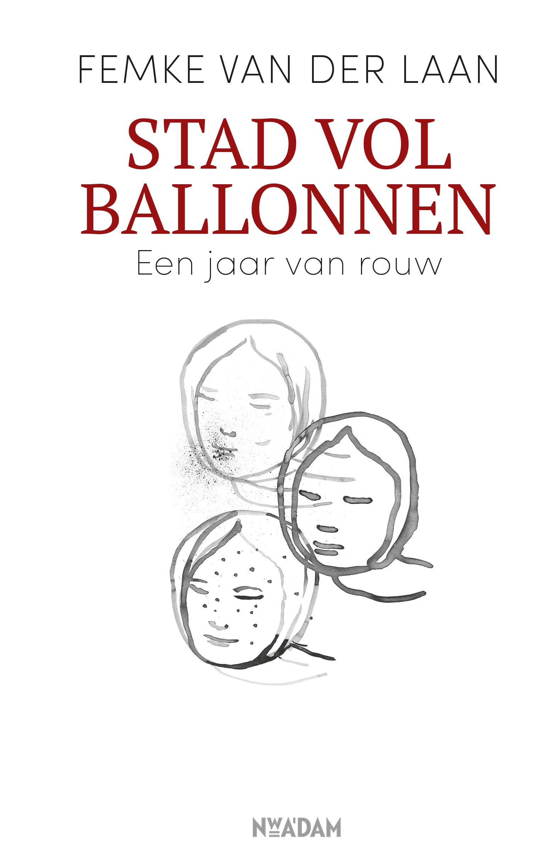 Stad vol ballonnen - boekenflits.nl