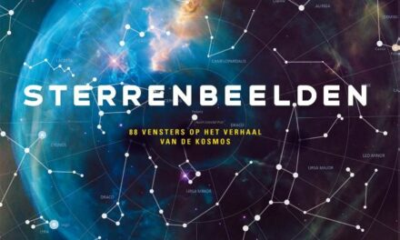 Sterrenbeelden – Govert Schilling