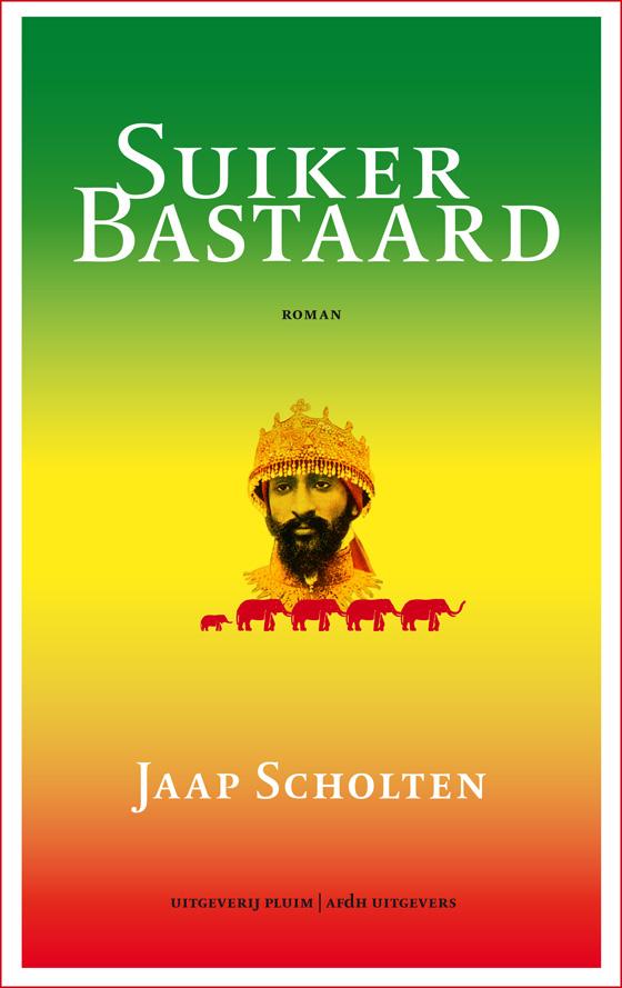 Suikerbastaard - boekenflits.nl